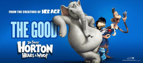 Horton Hears a Who képecskék
