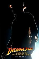 Teaser poszter az Indiana Jones és a Krisálykoponya királyságának