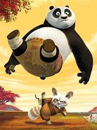 Felrúgják a Kung Fu Pandát, de dulván