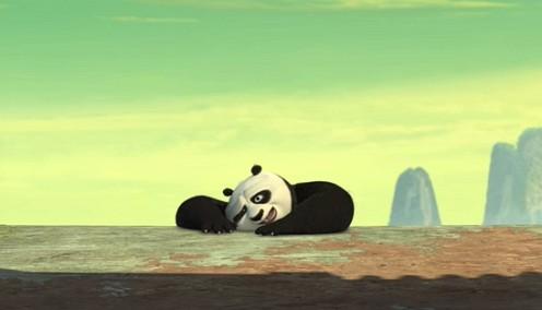 Kung Fu Panda új trailert kapott