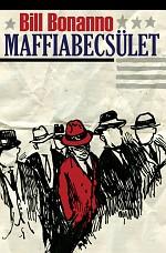 Maffiabecsület borító