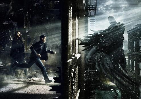Max Payne kritika