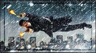 Max Payne, az igazság bajnoka