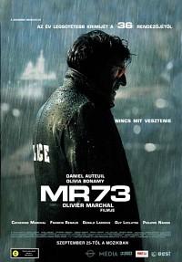 Mr73 magyar posztere