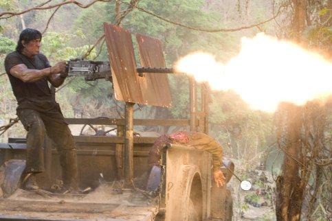 Rambo népírt