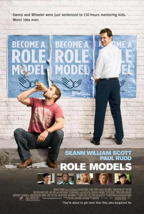 Role Models poszter