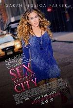 Szex és New York poszterek