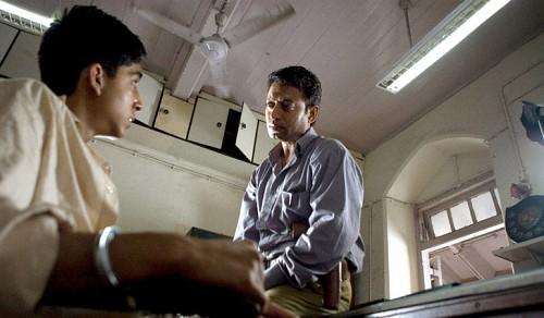 A Slumdog Millionaire-beli vallatás