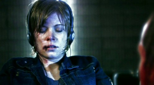 The Signal trailerből egy kép