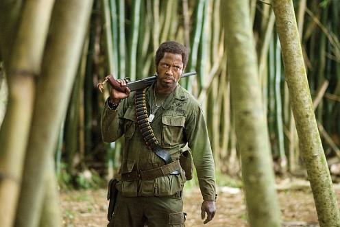 Downey az erdőben