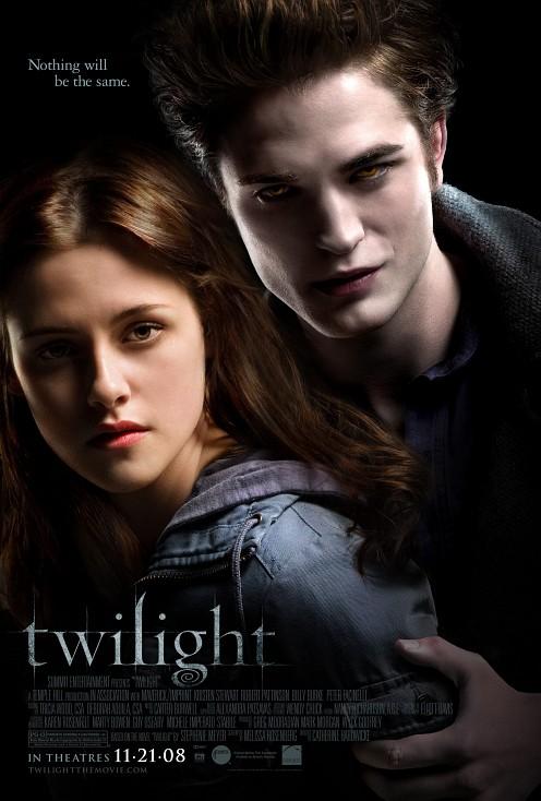 Twilight final poster
