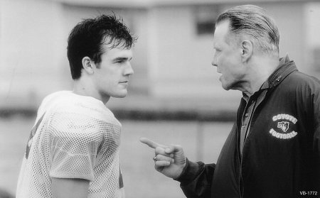 Varsity Blues - James Van Der Beek és Jon Voight