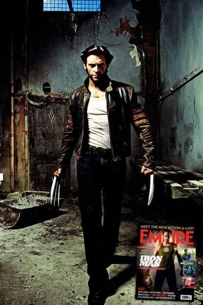 Wolverine és a dzseki