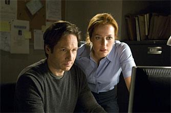 X-Files 2 fotók