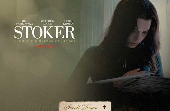 Stoker website