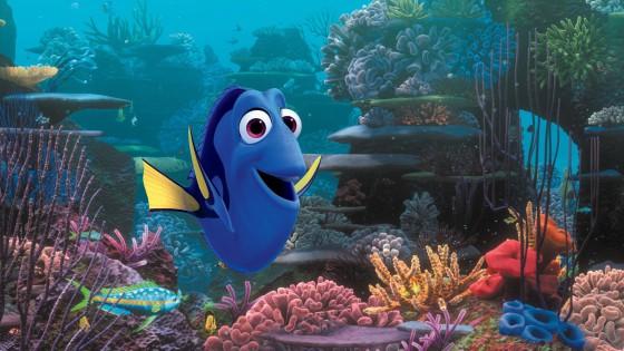 (Pictured) DORY. ©Disney-Pixar