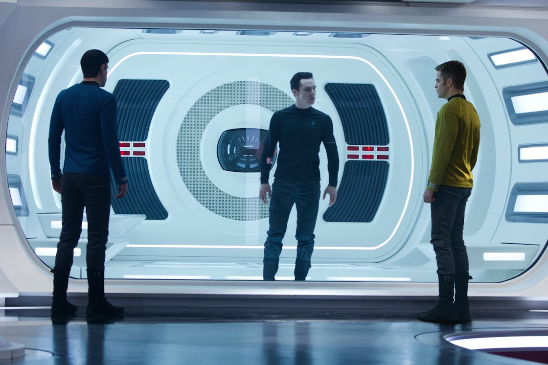 star trek into darkness főbb szereplői
