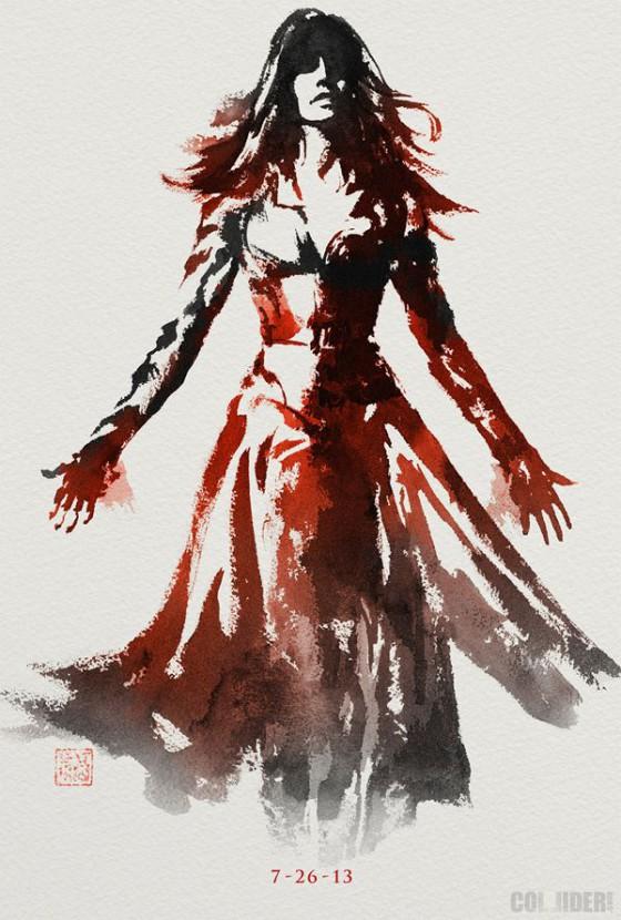 Jean Grey a Wolverineben