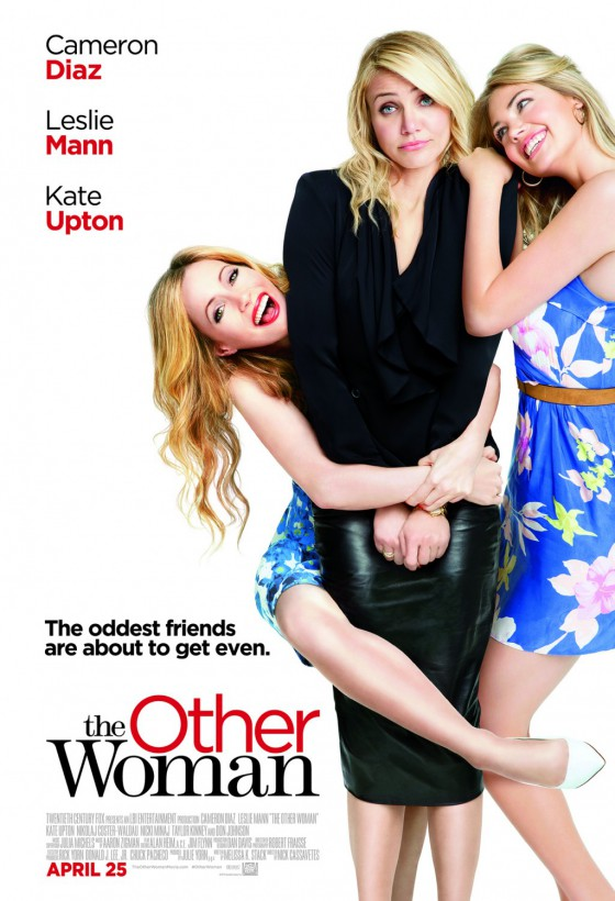 az other woman posztere