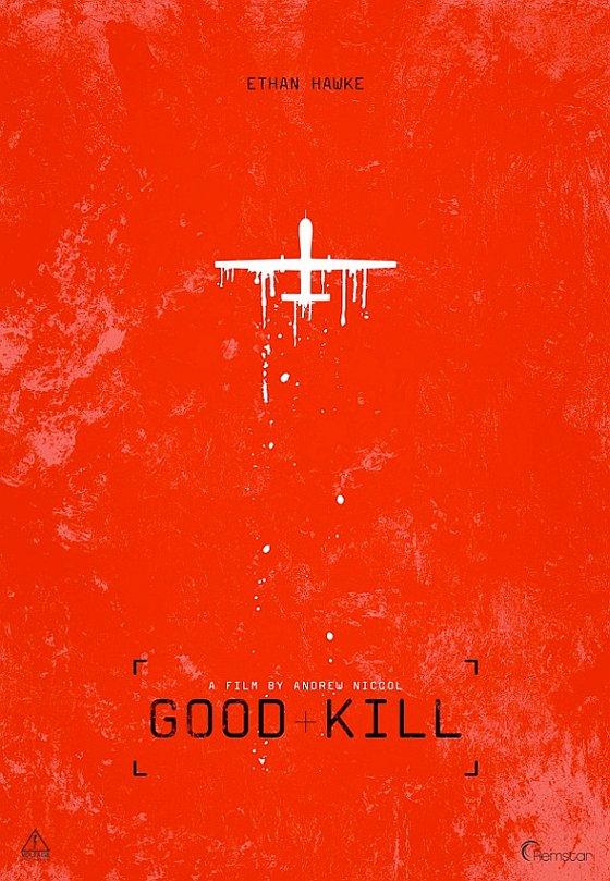 good kill teaser poster