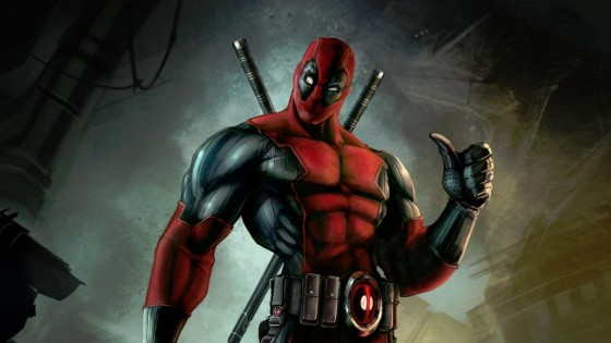 deadpool a-okay
