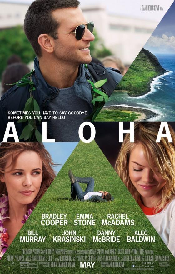 Az Aloha posztere