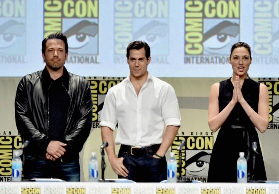tavalyi Comic Con kép