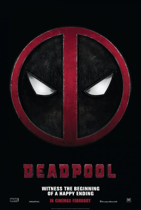 a deadpool posztere