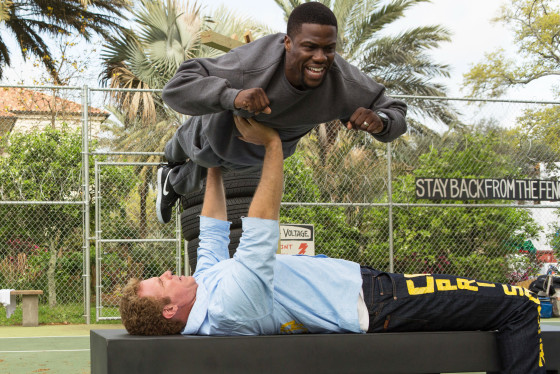 GET HARD - 2015 FILM STILL - Photo Credit: Patti Perret  © 2015 Warner Bros. Entertainment Inc.