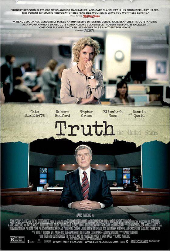 Truth-poszter