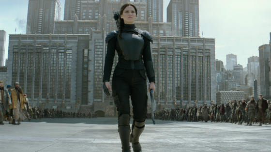 katniss.walking