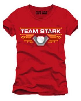 captain-america-team-stark-t-shirt