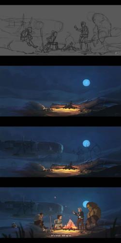 Star-Wars-looks-more-charming-with-Hayao-Miyazaki-directing-it1-830x1660