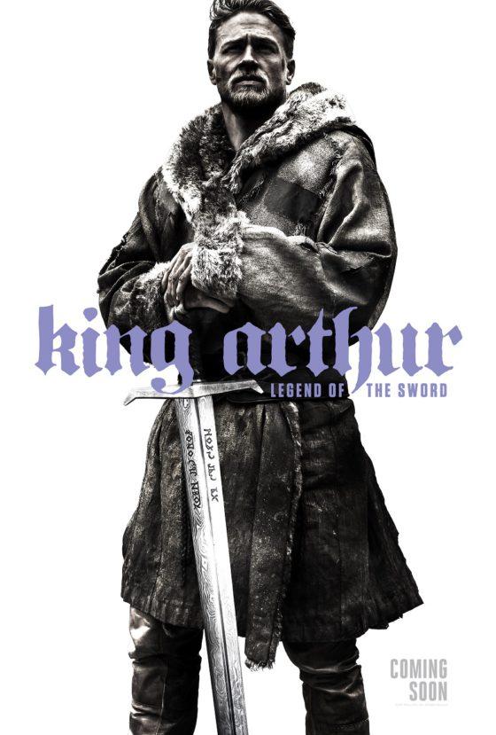 kingarthur-poszter