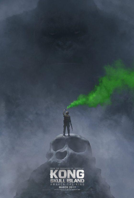 skullisland-sdcc-poster