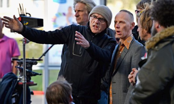 Filming Begins On Trainspotting 2
